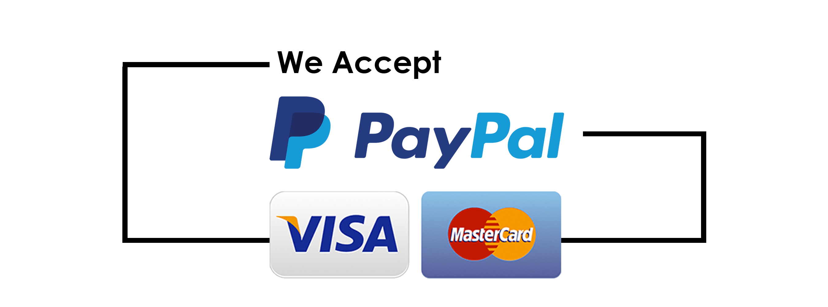 Payment Methods PNG